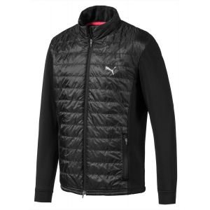 Puma Quilted Primaloft Golf Jacket