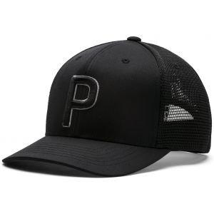 Puma Trucker P Snapback Golf Hat