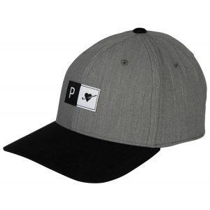 PUMA Trunk Slammer Snapback Golf Hat