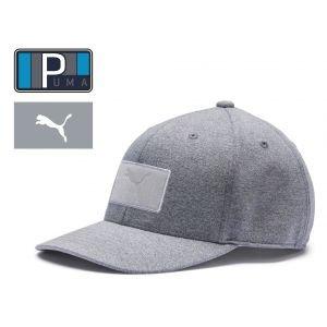 Puma Utility Patch Snapback Golf Cap 2019