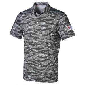 PUMA Volition Glory Golf Polo Shirt On Sale