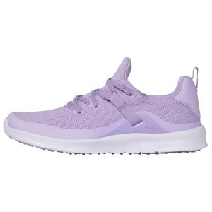 PUMA Womens Laguna Fusion Sport Golf Shoes Light Lavender/Silver/White