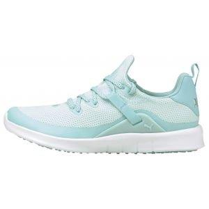 PUMA Ladies Laguna Fusion Sport Golf Shoes Corydalis Blue