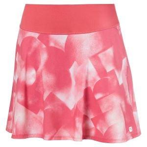 Puma Womens PWRSHAPE Soft Geo Golf Skirt - ON SALE