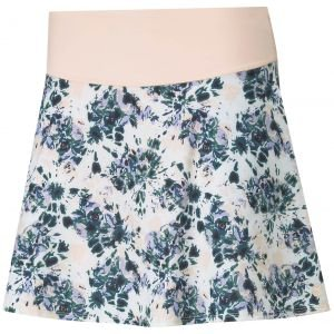PUMA Women's PWRSHAPE Watercolor Floral Golf Skirt