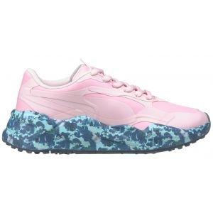 Puma Womens RS-G Paradise Pink Lady/Navy Blazer