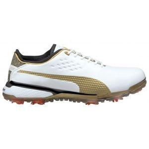 Puma X PTC PROADAPT Delta Gold Golf Shoes