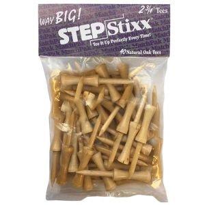 Rip Stixx 2 3/4 Way Big Step Stixx Golf Tees