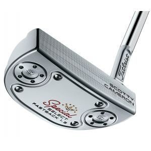 2020 Titleist Scotty Cameron Special Select Fastback 1.5 Heavy Putter