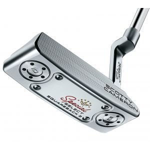 2020 Titleist Scotty Cameron Special Select Squareback 2 Heavy Putter