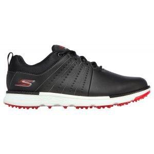 Skechers GO GOLF Elite Tour SL Golf Shoes Black/Red