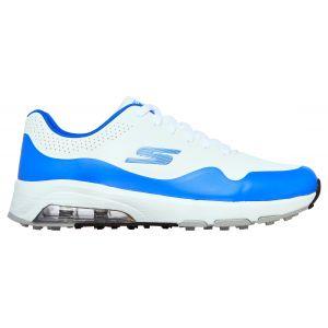 Skechers GO GOLF Skech-Air Dos Golf Shoes White/Blue