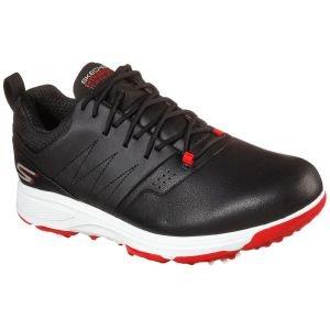 Skechers GO GOLF Torque Pro Golf Shoes Black/Red