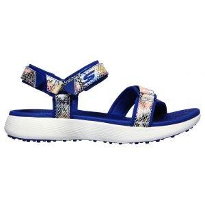 Skechers Womens GO GOLF 600 Charms Golf Sandals - Black/Multi