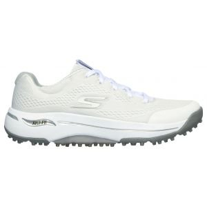 Skechers Womens GO GOLF Arch Fit Balance Golf Shoes White