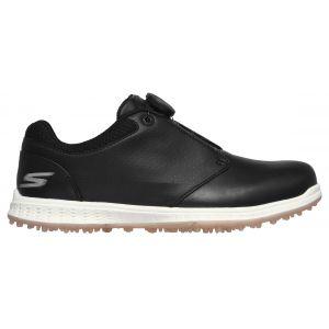 Skechers Womens GO GOLF Elite V.3 Twist Golf Shoes Black