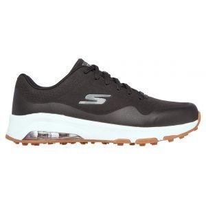 Skechers Womens GO GOLF Skech-Air Dos Golf Shoes Black