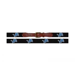Smathers & Branson Needlepoint Golf Belts