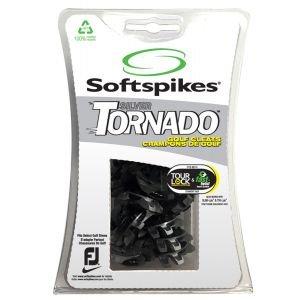 Tornado Silver Golf Spikes Cleats