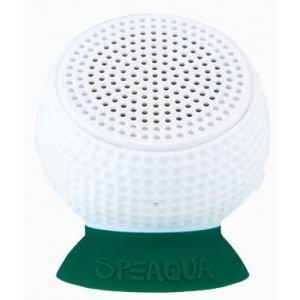 Speaqua Barnacle Golf Bluetooth Speaker