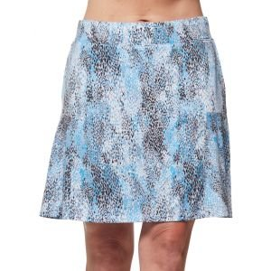 Sport Haley Women's Eclipse Print Golf Skirt