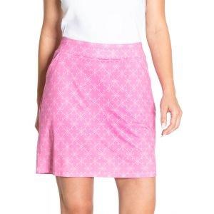Sport Haley Women's Margot Print Golf Skirt