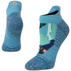 Stance Women's Petal Pusher Tab Mid Cushion Socks