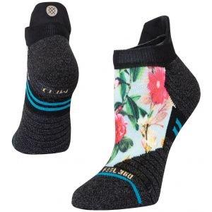 Stance Women's Small Talk Mid Cushion Feel360 Infiknit Athletic Tab Socks