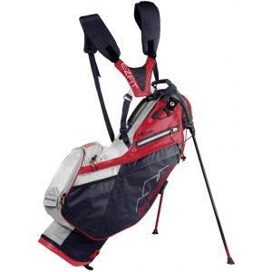Sun Mountain 4.5 LS 14-Way Supercharged Stand Bag 2022