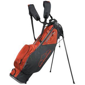 Sun Mountain 2.5+ 14-Way Stand Bag 2022 - BLACK