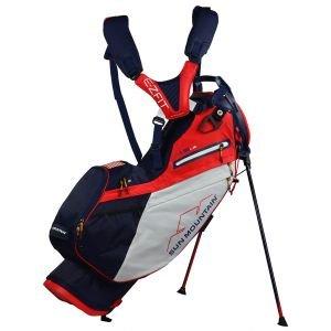Sun Mountain 4.5 LS Stand Bag 2021