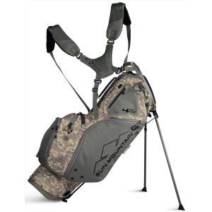 Sun Mountain Four 5 LS Supercharged Stand Bag 2019 - ON SALE