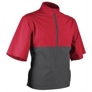 Sun Mountain Monsoon Short Sleeve Golf Rain Jacket
