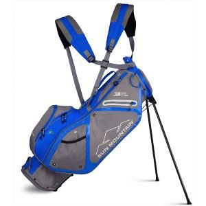 Sun Mountain Three 5 LS Stand Bag 2019 - ON SALE