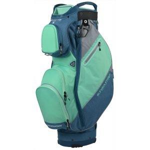 Sun Mountain Womens Sync Golf Cart Bag 2021