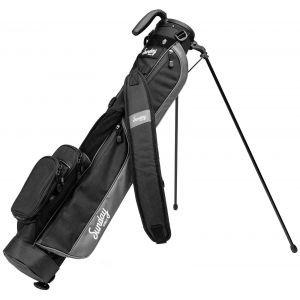Sunday Golf Loma Stand Bag - 101 MATTE BLACK