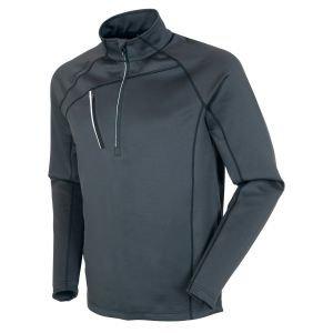 Sunice Alexander Superlitefx Stretch Thermal Half-Zip Golf Pullover