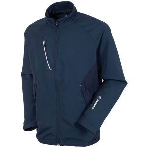 Sunice Carson Lightweight Water-Repellent Wind Golf Jacket