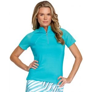 Tail Women's Clea Golf Top Barbados