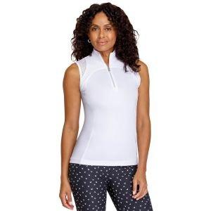 Tail Women's Leanna Sleeveless Golf Top