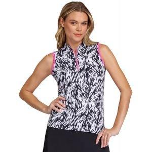 Tail Women's Mea Sleeveless Golf Top