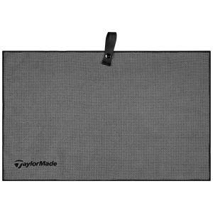 TaylorMade 15 Inch Microfiber Cart Towel