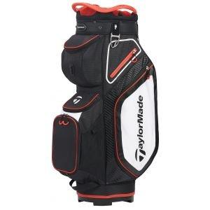TaylorMade 8.0 Cart Bag 2021