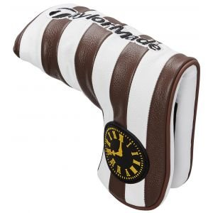 TaylorMade British Open Blade Putter Headcover 2021