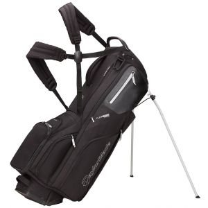 TaylorMade FlexTech Crossover Stand Bag 2021