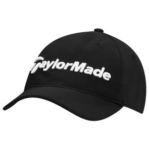 TaylorMade Junior Radar Hat Red