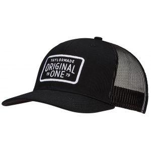 TaylorMade Lifestyle Original One Trucker Golf Hat