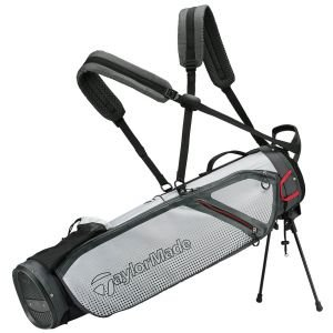 TaylorMade Ultra-Lite Quiver Stand Bag