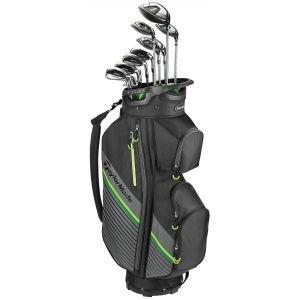 TaylorMade RBZ SpeedLite Complete Golf Package Set