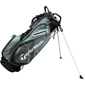 2021 TaylorMade Golf Select Stand Bag
